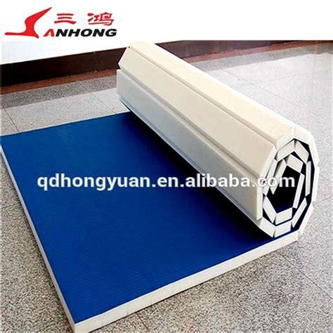 Jujitsu Mat by Jiu Jitsu Martial Style Floor Rolling Mat Roll