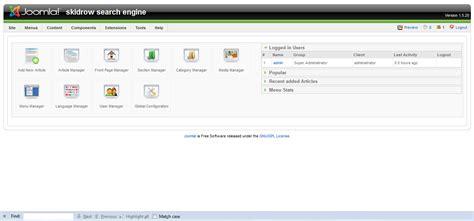 membuat link ke artikel joomla cara membuat search engine sendiri macam google dengan