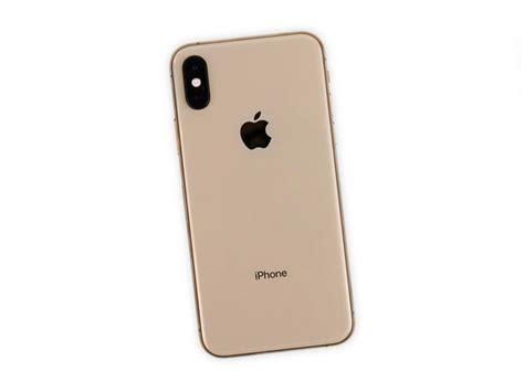 iphone xs and xs max teardown ifixit