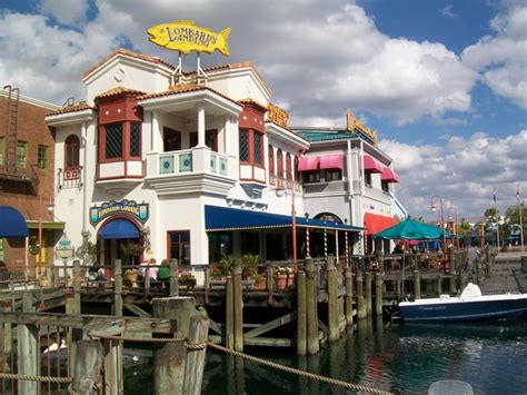 lombards seafood grille orlando restaurant reviews