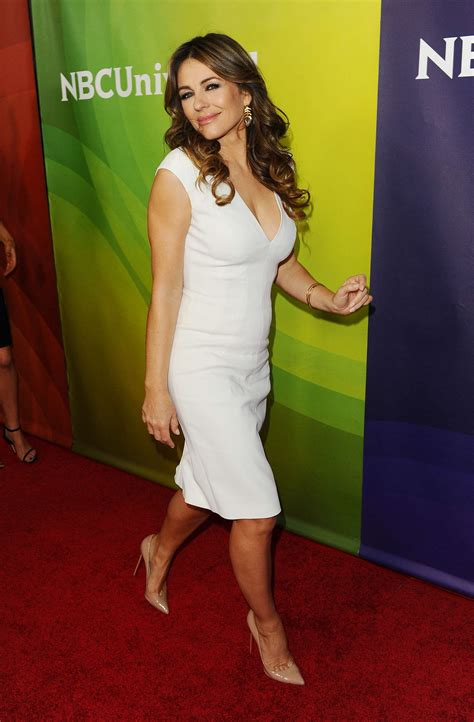 To Hurley 1 elizabeth hurley 2015 nbcuniversal press tour day 1 12
