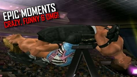 oks omg moment a crazy year for the duggar family of 19 kids and wwe games epic moments crazy funny omg ft ladder