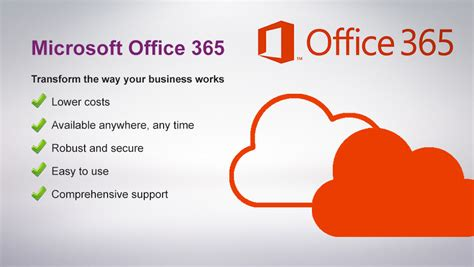 Microsoft Office 265 by Microsoft Office 365 Support And Installation Pc Support