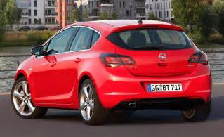 Opel Astra Turbo Specs 2009 Opel Astra 1 4 Turbo Automatic Related Infomation