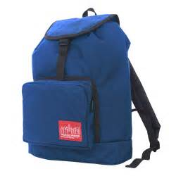 manhattan portage backpacks