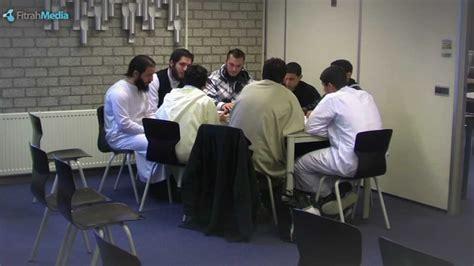 Om Fitrah Om by Stichting Alfitrah En Haar Nieuwe Centrum