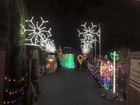 old bridge residents complain about neighbor s christmas