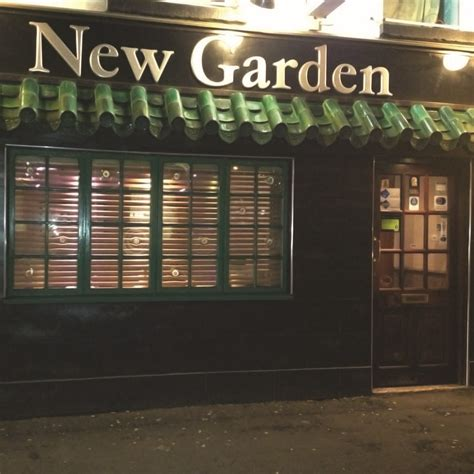 new garden nr bridgend food drink