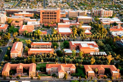 Of Arizona Mba Rank by Top 50 Most Affordable Mba Degree Programs 2017