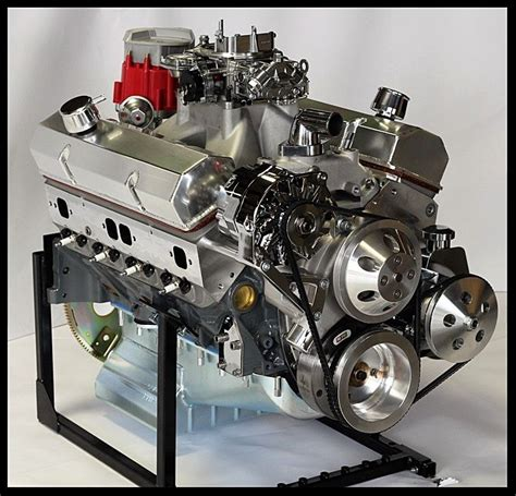 383 crate motor chevy turn key sbc 383 stroker stage 2 2 dart block