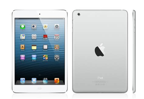 See the all new Apple iPad Mini   Photos ? Selectism