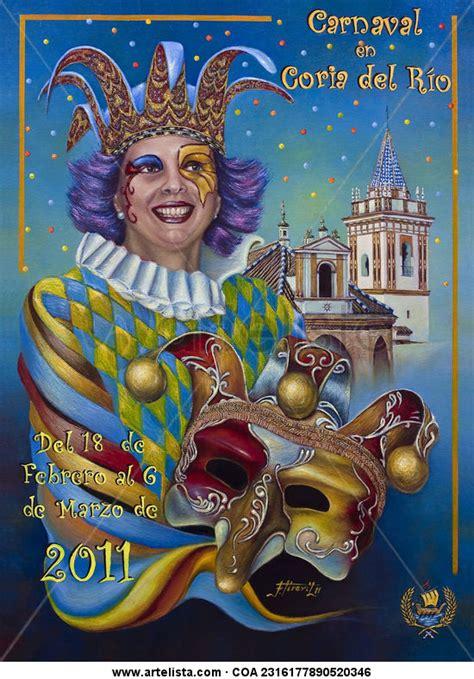 carnaval de coria carnaval en coria del rio 2011 francisco tiravit marquez