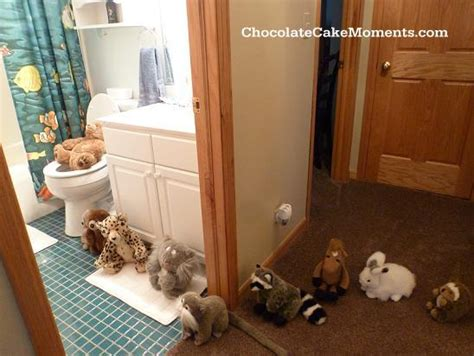 bathroom prank ideas april fool s day pranks for chocolate cake moments