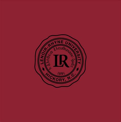 Lenoir Rhyne Mba Asheville by Lenoir Rhyne Liberal Arts Universities
