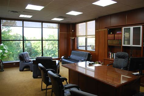 Lawyer Office by Images Of Traditional Office Studio Design