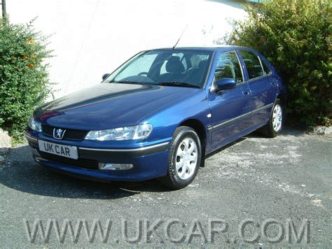 used peugeot 406 100 peugeot 406 used peugeot 406 hdi 110cv your