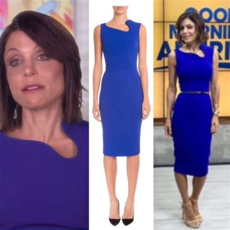 dresses lissa rinna wesrs on housewives blue cut out dress 1881 best images about best of real housewives fashion on