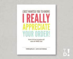 thank you for your purchase template instant delightfully thoughtful thank you