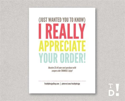 Purchase Order Thanks Letter Thank You For Your Purchase Template Instant Delightfully Thoughtful Thank You