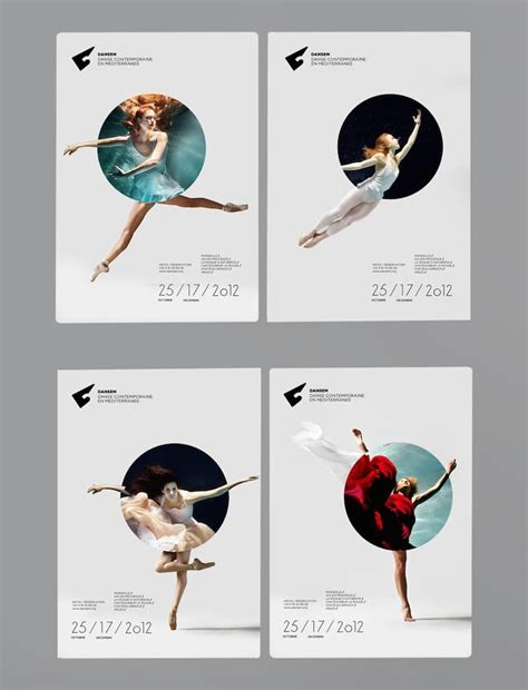 layout poster design pinterest 10 stunning poster magazine layouts that use photography