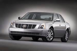 Cadillac 2007 Dts 2007 Cadillac Dts Pictures Photos Gallery Motorauthority