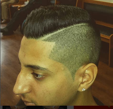 how to cut comb over hair how to cut and get a combover comb over hairstyle mens