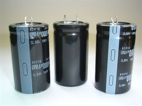 of aluminum electrolytic capacitors capacitors aluminum electrolytic capacitors