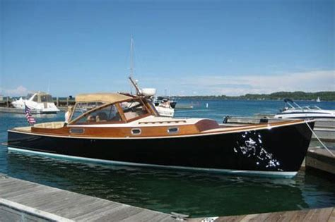 runabout boats in the ocean 97 best images about modern classic wooden boats on pinterest