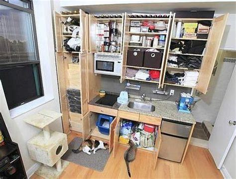 12 en casa 2 un apartamento de 16 metros cuadrados