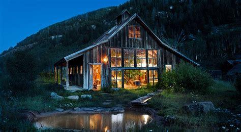 Cabin Resorts Dunton Springs Resort In Colorado Hiconsumption