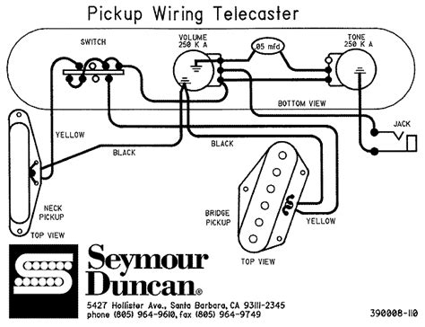 telecaster 4 way switch diagram tele wiring diagrams efcaviation