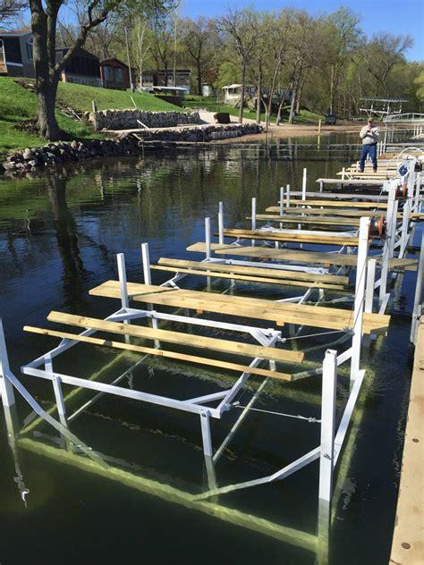 lake norman mobile boat repair diy jet ski lift plans do it your self
