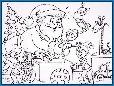 dibujos de navidad para pintar e imprimir dibujos de la dibujos para colorear y imprimir de navidad archivos