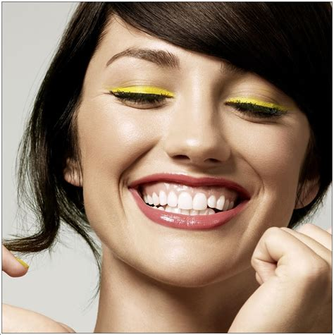Eyeshadow Trend upcoming makeup trends for 2013 the model stage