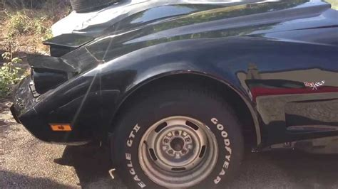 contes corvettes vineland nj 1977 project corvette for sale at conte s corvettes inc