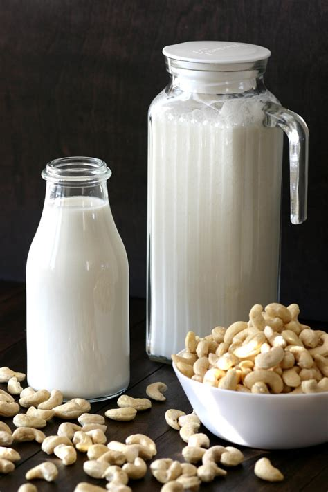 Jual Dairy Milk Cashew Nut by Cashew Milk And Cashew Lands Flavors