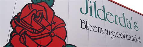 bloemen burgum jilderda