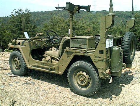 M151 Jeep M151 Mutt фотографии