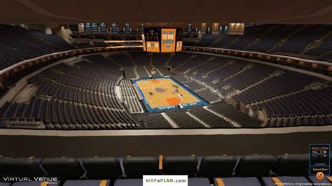 madison square garden section 415 madison square garden seating chart section 415 view