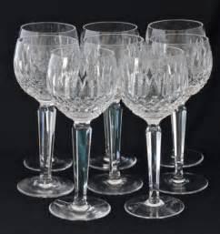 Waterford Crystal Seahorse Vase Waterford Crystal Made In Ireland Ebay