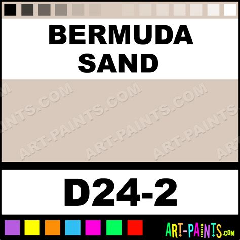bermuda sand interior exterior enamel paints d24 2 bermuda sand paint bermuda sand color