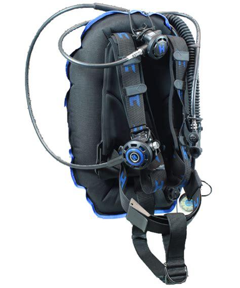 halcyon dive diving distribution halcyon traveler bc system