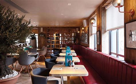 the coach house restaurant buzzworks builds another new house scottish licensed trade news