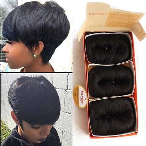 what is a 47 piece hairstyle free shipping 27 pieces short hair weave with free closure