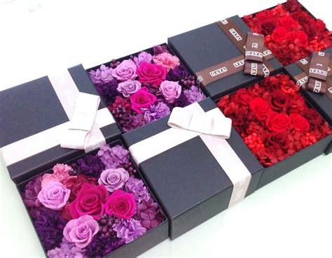 Bloom Box Big Pink Preserved Flower Best For Gift preserved flower gift box arrangement preserved flower arrangement flower