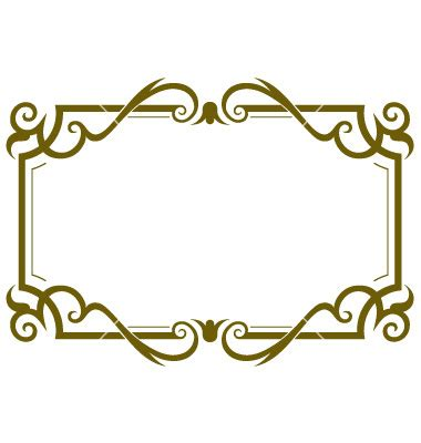 design picture frame online photo frames design clipart best