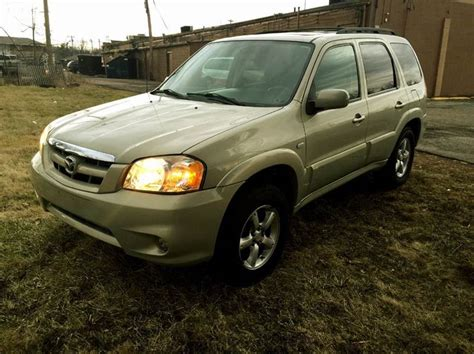 how petrol cars work 2005 mazda tribute head up display 2005 mazda tribute s 4dr suv in columbus oh cleveland avenue autoworks