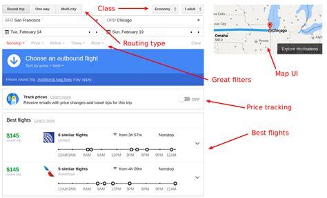 best flight search 6 reasons flights is the best flight search engine