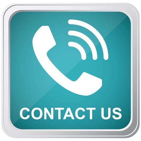 Phone Number To Address Contact Center Icon Images