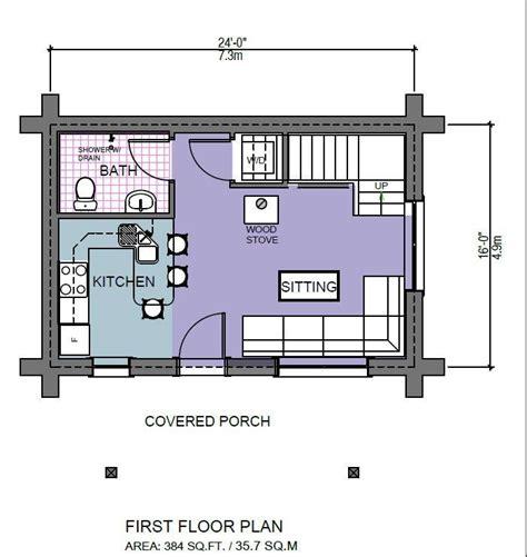 how much to build a 500 sq ft house romeo 500 sq ft log cabin kit log home kits mountain ridge